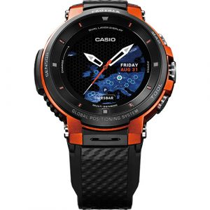 Relógios Pro Trek WSD-F30-RGBAE