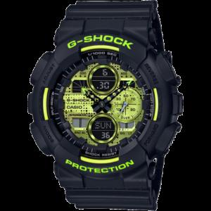 G-Shock GA-140DC-1AER