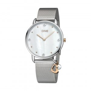 RELOGIO ONE LOVELY | OL8976BS02L