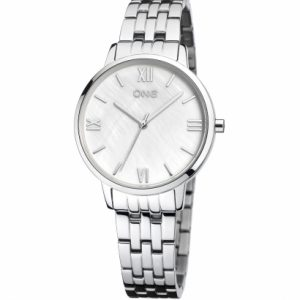 RELOGIO ONE TIMELESS | OL9051SS11L