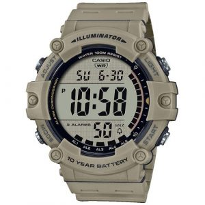 CASIO COLLECTION | AE-1500WH-5AVEF