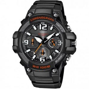 CASIO COLLECTION | MCW-100H-1AVEF
