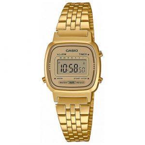 Casio Collection | LA670WETG-9AEF