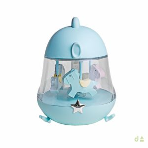 Luz de Presença Bebé Dhome 4BI-DHFL0060C