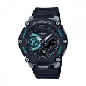 Casio G-Shock | GA-220M-1AER