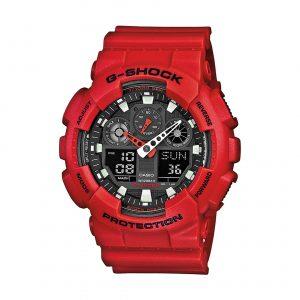 Casio G-Shock | GA-220M-4AER