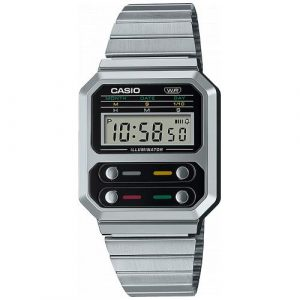 Casio Collection | A100WE-1AEF