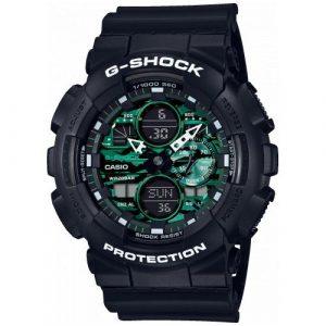 CASIO G-SHOCK | GA-140MG-1AER